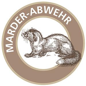 Marder-Abwehr